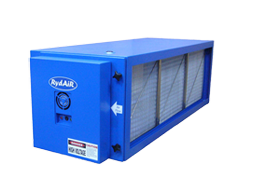 RY 7500A Electrostatic Air Cleaner
